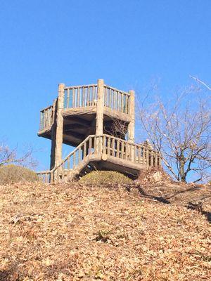 岩本山公園パノラマ台