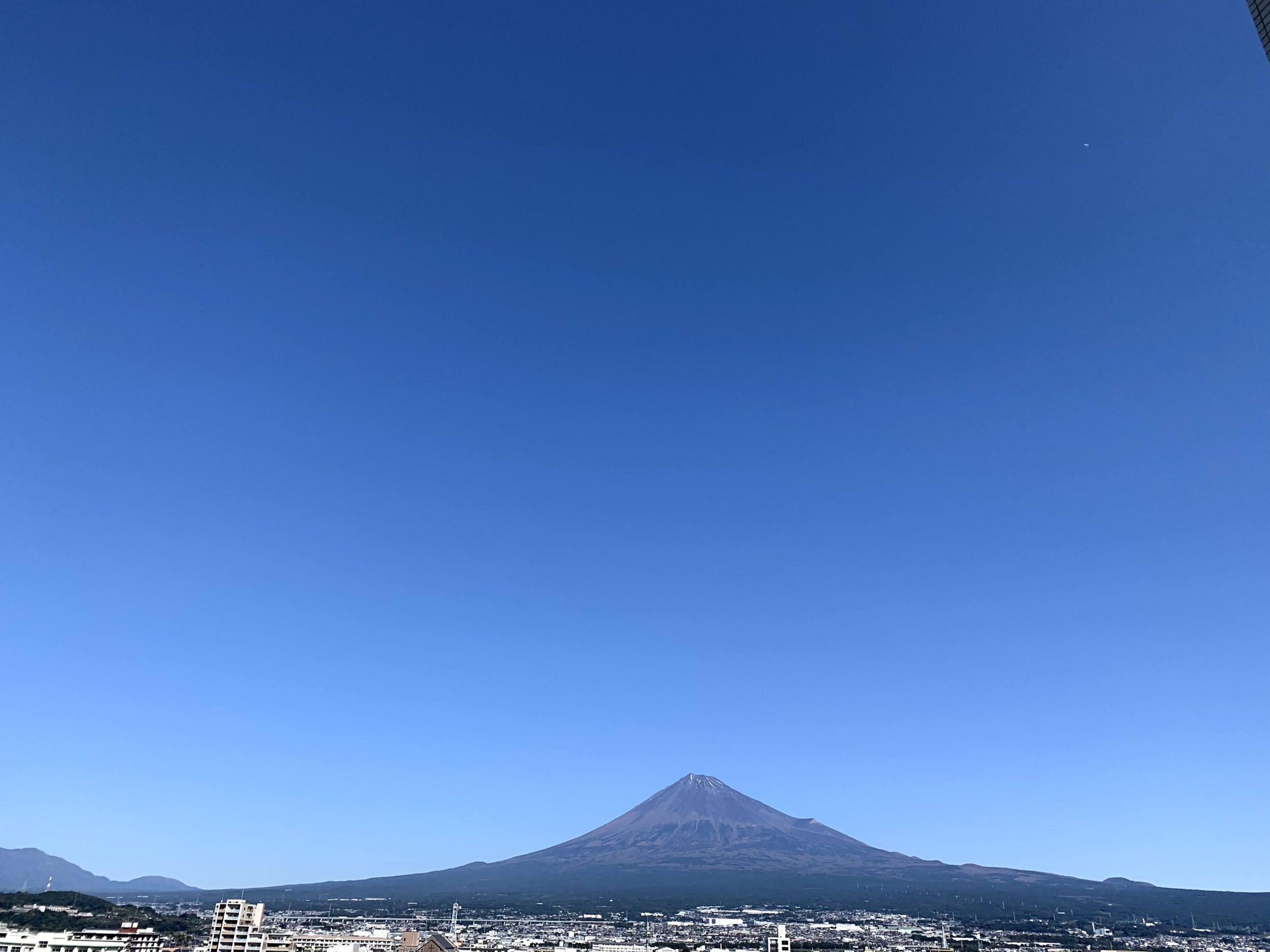 富士山201031